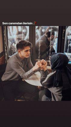 Evet öylesinnn Yes you are Cute Muslim Couples, Cute Couples, Muslim Girls, Love Couple, Beautiful Couple, Couple Goals Tumblr, Couple Goals Cuddling, Relationship Goals, Relationships