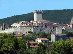 Capalbio, Grosseto, Tuscany