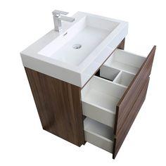 30 Bathroom Vanity Bath From Home U0026amp Stone Vanities