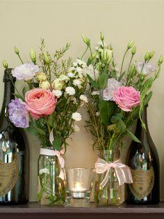 Think pink - Page 3 - Spring weddings - YouAndYourWedding