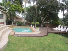 4 Bedroom House to rent in New Germany - Kwazulu Natal, 4 Bedroom House, Renting A House, Germany, Patio, Street, Outdoor Decor, Home Decor, Decoration Home