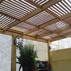 Pergola For Small Backyard Wood Pergola, Pergola Swing, Deck With Pergola, Outdoor Pergola, Covered Pergola, Backyard Pergola, Pergola Shade, Patio Roof, Pergola Plans