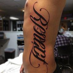 27 Best Word Tattoos For Men Images In 2017 Tattoos For Men Men