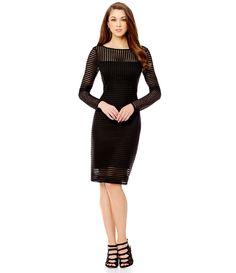 Dillards Long Sleeve Cocktail Dresses
