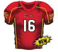 2b4f8f4bf7c Youth Custom Tackle Twill Football Jerseys - All Pro Team Sports