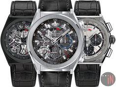 "REPOST!!!  ""CEO's iN Transition!"" 3 New #Zenith 44mm Defy El Primero 21  Check the New Arrivals & Read Our Blog for More iNfo: blog.elementintime.com 📧info@elementintime.com www.elementintime.com ☎646-756-4859  #picoftheday #ElPrimero #watchesofinstagram #instapic #wristporn #luxury #jewelry #nyc #watchgeek #timepieces #dailywatch #mercedes #ferrari #instawatch #awesome #Chronograph #wristcandy #instantclassic #fashion #wristgame #art #swissmade #watchporn #watchfam #relojes #watchanish…"
