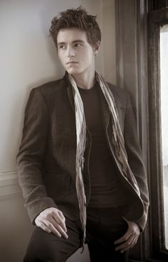 Callan McAuliffe. ahhh. Fault In Our Stars, anyone? #augustus #johngreen
