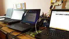 Škola Monitor, Electronics