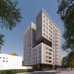 Colomos Providencia, deptos en preventa, zona privada  Muy bonito proyecto de vivienda vertical, 46 deptos 11 niveles, zona muy privada colonia ...  http://guadalajara-city-2.evisos.com.mx/colomos-providencia-deptos-en-preventa-zona-privada-id-612627