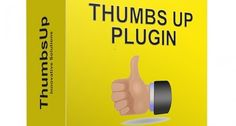 Free: ThumbsUp Premium Wordpress Plugin