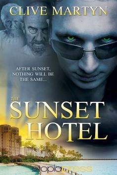The Sunset Hotel - on nook