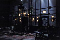 Colin Richmond - Theatre Design. When We Were Married