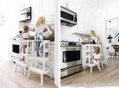 IKEA hacks storage: 34 unexpected hacks for style & organisation - - IKEA hacks on four key products: the MOSSLANDA picture ledge, BEKVAM spice rack & stool and the SKADIS pegboard. IKEA hacks storage hacks at their best.