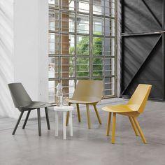 e15 Leo Chair EC04 | e15 | AmbienteDirect.com