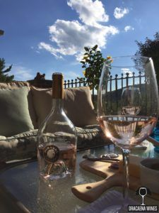 Exploring the Wine Glass; July 6, 2016