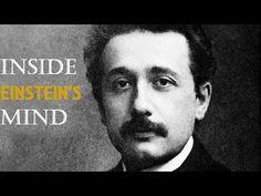 PBS NOVA - Inside Einstein's Mind - New Documentary 2016