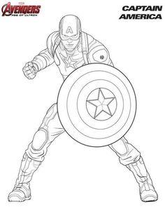 Las 17 Mejores Imagenes De Avengers Para Colorear Avengers Para