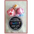 Back to School Gift for Students!!! These labels can be used for any sweet treat that you decide to delight your students with for meet your teacher night or for the first day of scho...