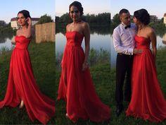 #mademoiselle #atelier #dress #red #silk