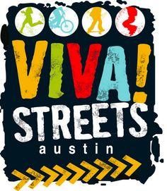 Free Fun in Austin: VIVA! Streets in Mueller Lake Park