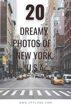 20 photos that will inspire you to pick new york city as your next travel destination! New York Travel Tips | NYC Things to do | NYC Travel | New York City Travel | NYC Travel Guide | NYC Food Guide | NYC Photography | New York Central Railroad, Best Street Art, New York City Travel, Photo Essay, Day Trip, Where To Go, Travel Photos, Travel Guide, Travel Inspiration