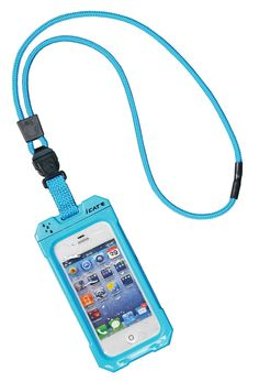 Dri Cat Neck iT Waterproof iPhone 4/4S Case