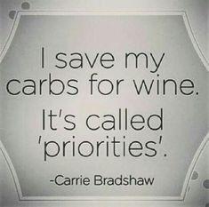 You got it sister! #WineMemes #WineWednesday