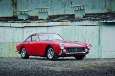 Ferrari 250 GT Lusso - Silodrome