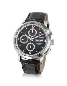 Tonino Lamborghini  Limited Edition 1947-Mod Chrono Automatic Date Watch $3,864.00