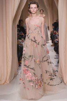 ヴァレンティノ(VALENTINO) 2015SS Haute Coutureコレクション Gallery43 2010s Fashion, Live Fashion, All About Fashion, Runway Fashion, 3d Fashion, Fashion News, 2015 Fashion Trends, Spring 2015 Fashion, Spring Summer 2015