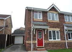 3 bedroom semi detached house to rent in Southwell Rise, Giltbrook, Nottingham NG16 - 30823736