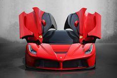 Ferrari LaFerrari ($1.4M)