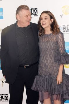 Pin for Later: The Stars of Suffragette Hit the BFI London Film Festival Brendan Gleeson and Carey Mulligan Brendan Gleeson, London Film Festival, Carey Mulligan, Suffragette, Red Carpets, Popsugar, Movie Stars, Ireland, Photo Galleries