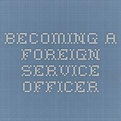 How do I prepare for the Foreign Service Officer exam?