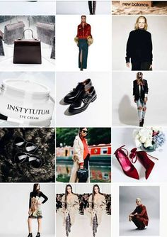 INSTYTUTUM skincare accompanied by splendid style and fashion. #instytutum #flawlessskin