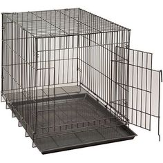 Dogit KD Dog Cage, Large >>> Discover this special product, click the image (This is an amazon affiliate link. I may earn commission from it)