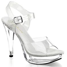 Fabulicious Womens Cocktail 508 Ankle Strap SandalsPink9 M * Click image to review more details.(This is an Amazon affiliate link and I receive a commission for the sales)
