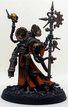 Magos Dominus Nestrux-Phi