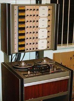 Otari MX-7300 Tape Machine     https://www.youtube.com/playlist?list=PL2qcTIIqLo7Uwb76_wNpg4v95m7Nrfdsa
