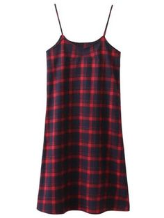 SHARE & Get it FREE | Tartan Midi Slip DressFor Fashion Lovers only:80,000+ Items • New Arrivals Daily Join Zaful: Get YOUR $50 NOW!