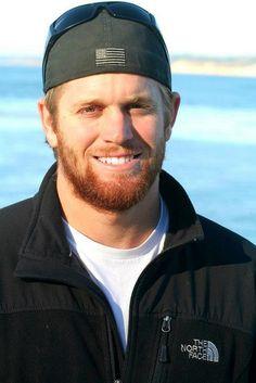 RIP Navy SEAL David Warsen