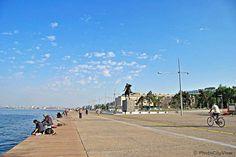 La più bella città del mondo, Salonicco!