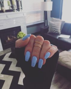 i love getting my nails done. recently i went from a stiletto nail shape to coffin. some of my favourite looks this year… Gigi Nails, My Nails, Stiletto Nails, Coffin Nails, Yeezus Kanye, Kendall, Kylie, Lbd, How To Do Nails