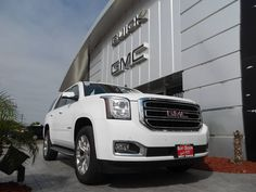 Start the new year in style. Buick Gmc, Car, Style, Automobile, Vehicles, Cars