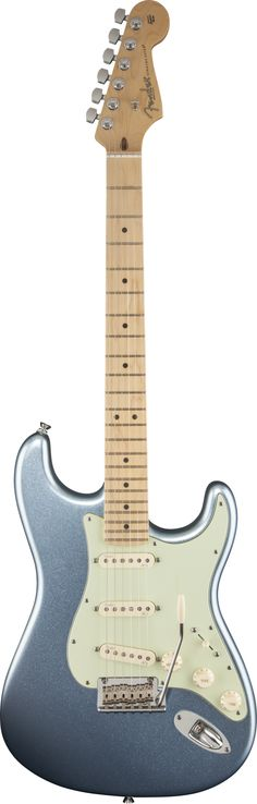 Fender American Deluxe Stratocaster  Plus 2