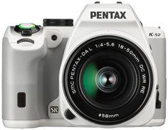 #Ricoh launches #PentaxK-S2, Ricoh WG-5 GPS, and HD Pentax-DA 18-50mm f/4-5.6 DC WR RE lens