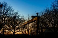 The Belfast cranes,, settling down for the night Belfast, Celestial, Sunset, Night, Pictures, Photography, Outdoor, Sunsets, Photos