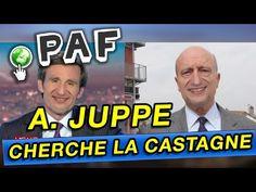 La Politique POINT PAF - Alain Juppé cherche la castagne - http://pouvoirpolitique.com/point-paf-alain-juppe-cherche-la-castagne/