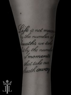 schriften tattoo Bern, Tattoo Studio, Tattoo Quotes, In This Moment, Tattoos, Writing Fonts, Tatuajes, Japanese Tattoos, Tattoo