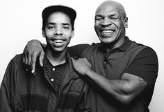 Earl Sweatshirt interviews Mike Tyson for Humanity Mag  #EarlSweatshirt #HumanityMag